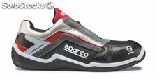Zapatillas sparco rally S1P N45 nr/r