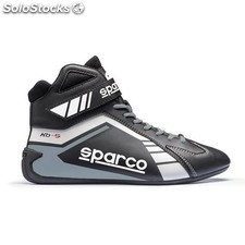 Zapatillas sparco scorpion kb 5 nr/bi tg 45