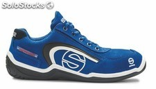 Zapatillas sparco sport low 01 N46 a tg 46