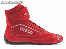 Zapatillas sparco top+ 2014 tg 39 rs