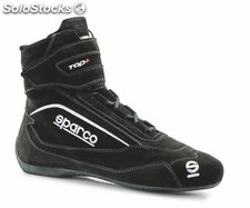 Zapatillas sparco top+ 2014 tg 40 nr