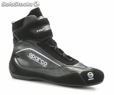Zapatillas sparco top+ 2014 tg 48 pel