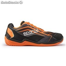 Zapatillas sparco touring low S1P N3 tg 40