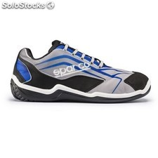 Zapatillas sparco touring low S1P N4 tg 43
