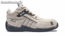 Zapatillas sparco urban high S3 D2 gris tg 40