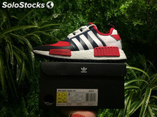 zapatillas White Mountaineering x adidas NMD Trail Red