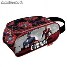 Zapatillero Capitan America Civil War