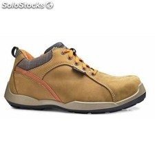 Zapato Base Protection Cross S3 Camel T-46