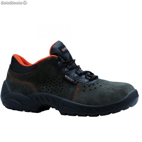 Zapato Base Protection Opera S1P Gris T-45