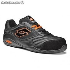 Zapato de seguridad lotto energy 500