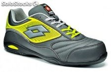 Zapato de seguridad Lotto Energy 700