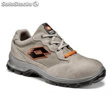 Zapato de seguridad Lotto Sprint Gris 501