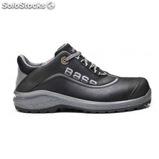 Zapato Depor Base Protection Be - Free S3 Negro/Gris T-42 Base