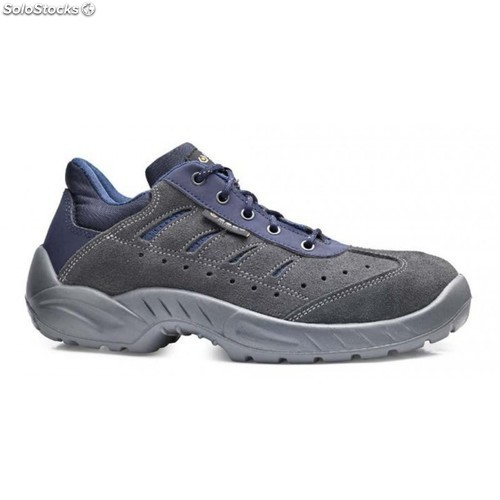 Zapato Deportivo Base Protection Colosseum S1P Azul T-36