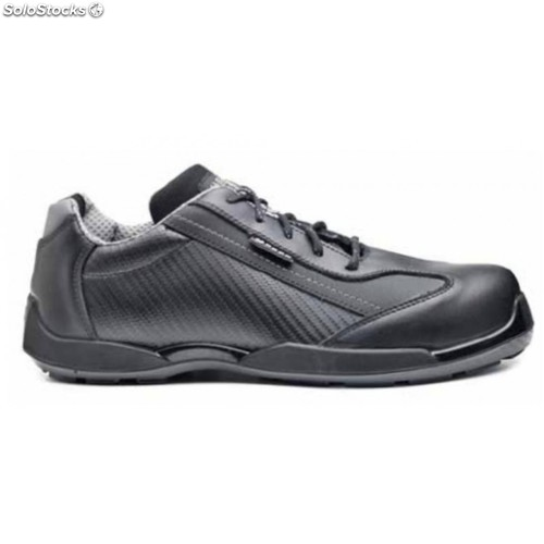 Zapato Deportivo Base Protection Diving S3 Negro T-36