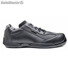 Zapato Deportivo Base Protection Diving S3 Negro T-40 Base