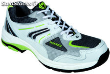 Zapato deportivo gym S1P 43