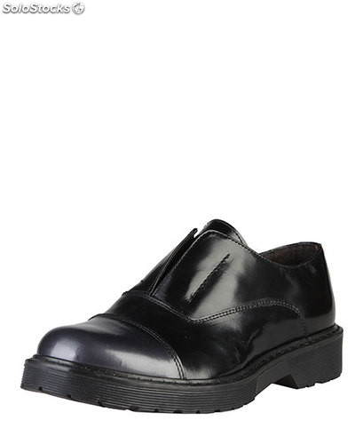 Zapatos negros formales Ana Lublin para mujer UQTJ4