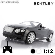 Zdalnie Sterowany Kabriolet Bentley Continental GT
