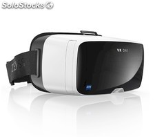 Zeiss VR One, gafas realidad virtual 3D para Smartphone