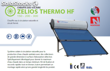 Zelios thermo hf 150 l 200 l 300 l