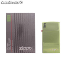 Zippo Fragrances - THE ORIGINAL acid green edt vaporizador 50 ml