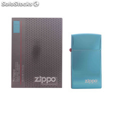 Zippo Fragrances THE ORIGINAL turquoise edt vaporisateur 50 ml