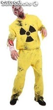 Zombie nuclear