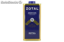 Zotal Desinfectante 415ml Zotal