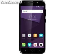 Zte A6 lite negro móvil 4G dual sim 5.2'' ips hd/4CORE/16GB/2GB ram/8MP/5MP