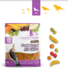 Zupreem Aves Multifrutas Fruit Blend Medium 900 GR.