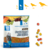 Zupreem Aves Multifrutas Fruit Blend Small 900 Gr.