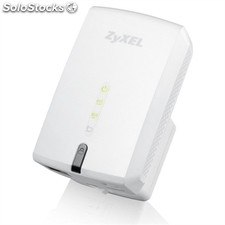 ZyXEL WRE6505 Repetidor Dual Band AC750